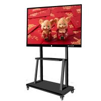 Cheap 70 Inch Intelligent Electronic Multi Touch Screen Interactive Whiteboard for sale