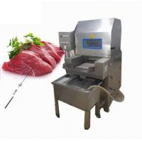 Cheap Automation Industrial Meat Processing Machine Saline Injection Machine for sale