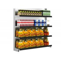 Cheap SMD P2 Indoor Video Advertising Screen Panel Shelf Displays 800cd/sqm Brightness for sale