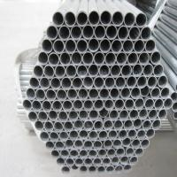 """Cheap China factory exporter manufacturer 1/2""""-8"""" pre galvanized steel pipe usd for fence for sale"""