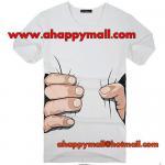 Cheap Got U creative couple T shirts for sale