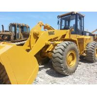 China 966C Used CAT 966C Wheel Loader Caterpillar For Sale on sale