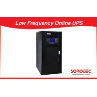 Buy cheap Instrumentation 0.9 Output Power Pure Sine Wave Ups Black 980 - 7390KG from Wholesalers