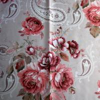 Buy cheap polyester voile sheer curtain window curtains ready made from wholesalers