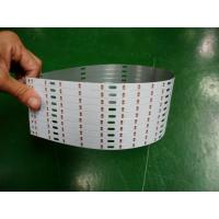 Cheap Flexible High Power Aluminum LED PCB / LED Printed Circuit Board 1.0mm - 3.0mm for sale