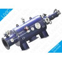 Cheap Rubber Lining Automatic Self Cleaning Filter For Precision Filtration GFK Series for sale