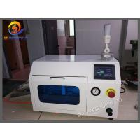 Cheap SMT Automatic Cleaning  Nozzle In Stock , High Pressure Water Jet Cleaning Machine wholesale