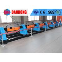 Cheap Copper And Steel Wire Cable Stranding Machine Galvanized Steel Strand for sale