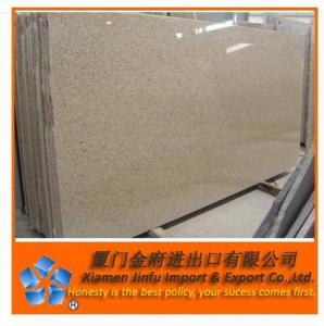 Cheap G682 Granite Slabs for sale