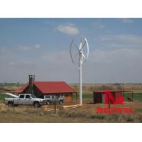 Cheap Vertical Wind Turbine-3kw for sale