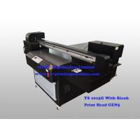High Precision Digital Industrial Printing Machines Multicolor