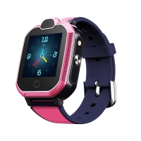 Cheap Android 4G smart watch for elderly people with SOS, Safety Zone,Gravity sensor Andriod OS for sale