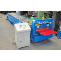 Cheap Low Prices Customized Shutter Door Roll Forming Machine with 6M seaming machine for sale