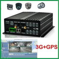 Cheap wekomp 8ch D1/HD1/CIF mobile 3g vehicle dvr for sale
