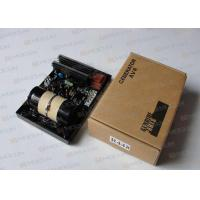 Buy cheap Brushless Type Avr Automatic Voltage Regulator For Alternator Generator Spare from wholesalers