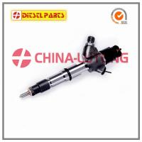 Buy cheap High performance diesel fuel common rail injector 0 445 110 108 from wholesalers