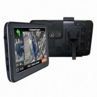 Cheap GPS Car Navigation System with DVR for sale