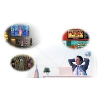Cheap Narrow Pixel Pitch HDMI Thin Led Light Advertising Screens Box SMD Black Face for sale