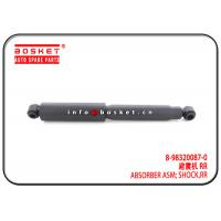 Cheap Rear Shock Absorber Assembly Suitable For ISUZU 4JJ1T NLR85 8-98018780-0 8-98320087-0 8980187800 8983200870 for sale