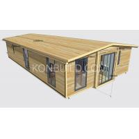China Protect The Cold Sea Container House With Philippines Prefabricated Homes on sale