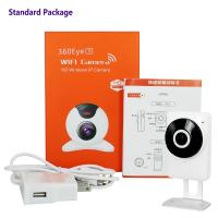 Cheap EC1 360Eye S 185degree Panorama Camera iOS/Android APP Night Vision 720P CCTV IP P2P WiFi Wireless Surveillance Security for sale
