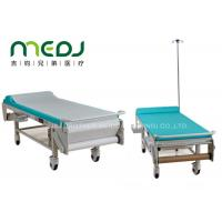 Cheap Outpatient Ultrasound Examination Table , Medical Electric Operating Table for sale