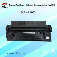 Cheap Compatible for HP 4129X toner cartridge for sale