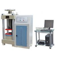 Cheap Computer Control Constant Loading 2000KN Compression Testing Machine for sale