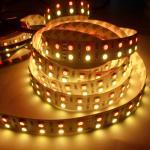 Cheap RGBW Flexible LED Strip for sale
