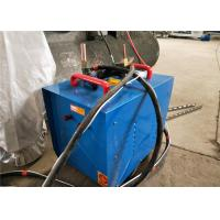 China Small Portable Spot Welding Machine Microcomputer Intelligent Control Rated Capacity 40KVA on sale