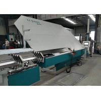 Cheap Stable Spacer Bar Bending Machine 50 Hz Apply To Hollow Glass Production for sale