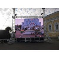 Cheap Musical Rental LED Displays Hiring Used Stage Video Display for Concert wholesale