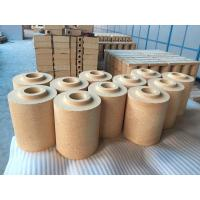 Quality Flint Clay Refractory Bricks For Steel And Metallurgy Industry wholesale