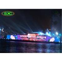 Cheap SMD P3.91 Full Color LED Display Rental For large Stage open air/ indoor for sale