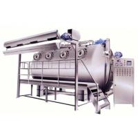 Cheap SUS316L Stainless Steel Automatic Dyeing Machine Overflow High Efficiency for sale