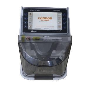 China iKeycutter CONDOR XC-MINI Car Key Cutting Machines Three Years Warranty on sale