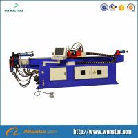 tubing bending machine