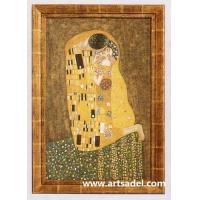Cheap 100% Handmade Masterpiece Reproduction Oil Painting on Canvas for sale
