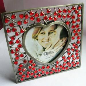 Cheap Metal Photo Frames, Alloy Photo Frames, Photo Frames for sale