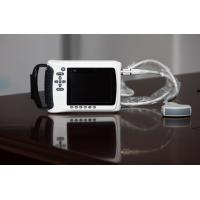 Buy cheap Digital Mobile Ultrasonic Palm Ultrasound Scanner With 3.5 MHz Convex Probe from Wholesalers