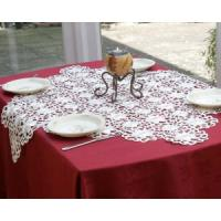 Cheap 100% Polyester Western Table Cloth for sale