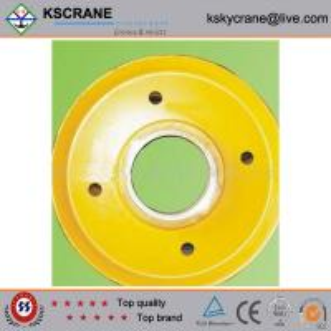 Safe Driving Steel Tubeless Wheel On Steel Floor