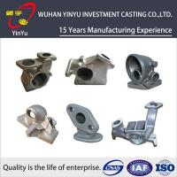 China High Precision Casting Valve Casting Parts For Automobile OEM Service Avaliable on sale