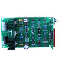 Cheap Electronic Printed Circuit Board , Double Sided Pcb Circuit Board Easy Assembly for sale