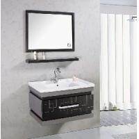 Cheap Bathroom Cabinet / Stainless Steel Bathroom Cabinet (YX-8026A) for sale