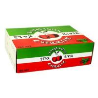 Cheap Color Printed Durable Corrugated Carton Box For Fruit for sale
