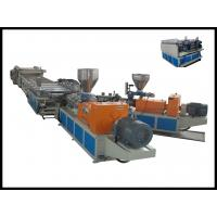 Cheap 110kw , 55kw WPC Foam Making  Machine Production Line 915mm ,1220mm for sale