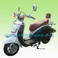 Cheap EEC Scooter 50qt-E2 for sale