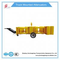 Cheap Detachable Truck Mounte Attenuators Rear-end collision-proof equipment Protect highway maintenance vehicles and personne for sale