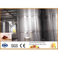 Cheap High Efficiency Lychee Wine Light Sweet Food Grade Processing Machine for sale